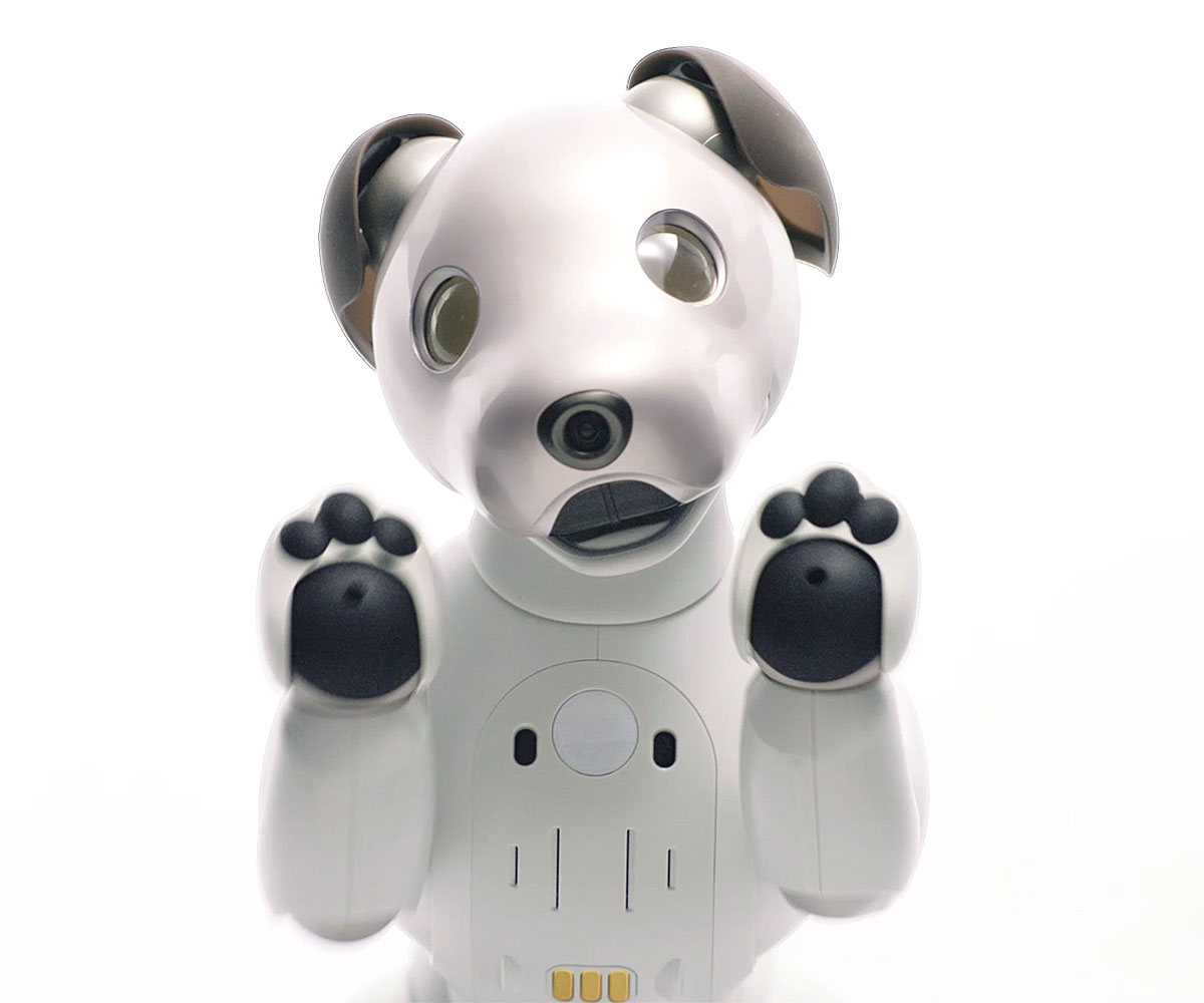 Aibo - ROBOTS: Your Guide to t...