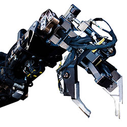Robot of the Week: Guardian GT