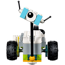 Lego Mindstorms EV3 - ROBOTS: Your Guide to the World of Robotics