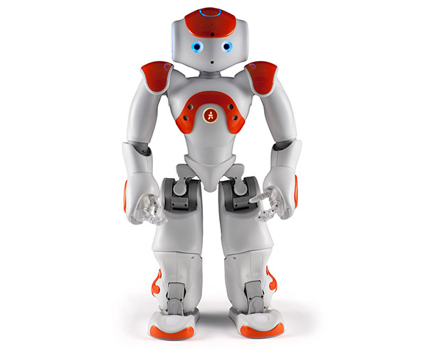 Nao - ROBOTS: Your Guide to the World of Robotics