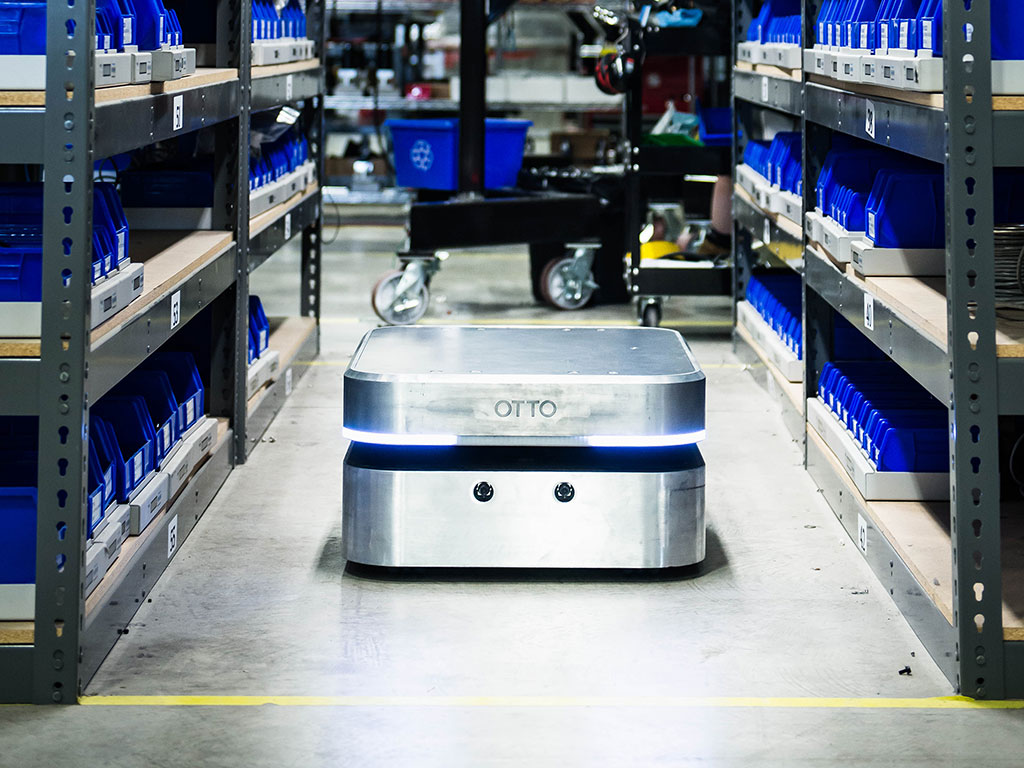 OTTO - ROBOTS: Your Guide to the World of Robotics