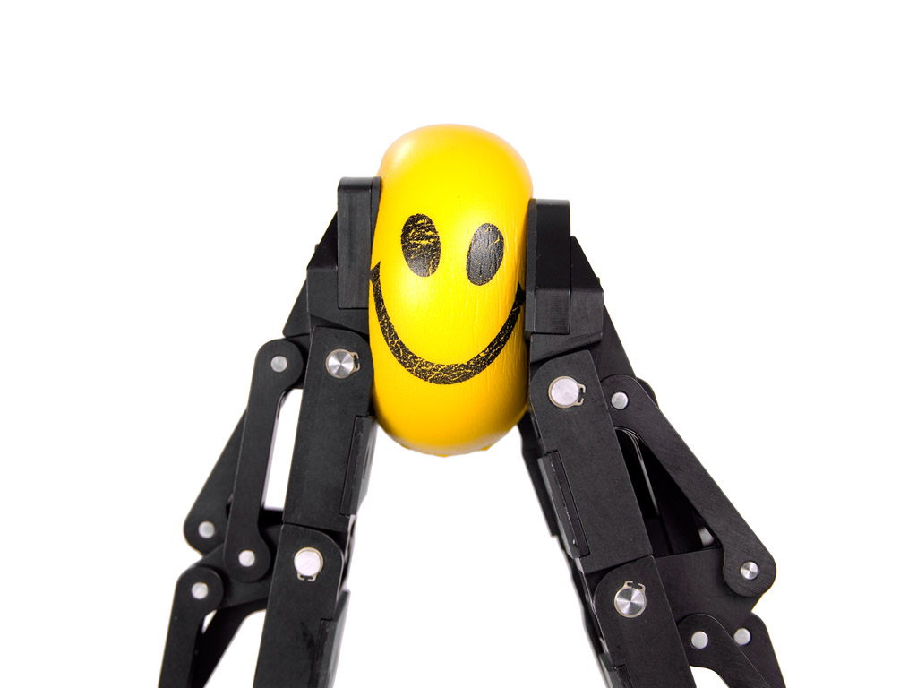 Adaptive Gripper - ROBOTS: Your Guide to the World of Robotics
