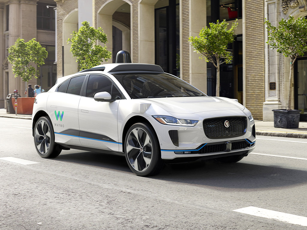 Waymo - ROBOTS: Your Guide to the World of Robotics